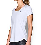 Under Armour UA HeatGear Armour CoolSwitch Short Sleeve Tee 1294068