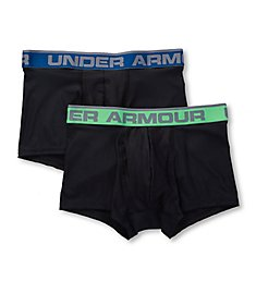 Under Armour O Series 3 Inch Boxerjocks - 2 Pack 1306491