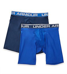 Under Armour O Series 9 Inch Boxerjocks - 2 Pack 1306493