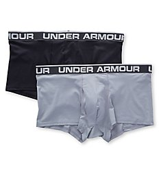 Under Armour Tech Mesh 3 Inch Boxerjocks - 2 Pack 1306510