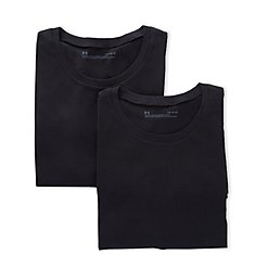 Under Armour Charged Cotton Crew Undershirts - 2 Pack 1327428