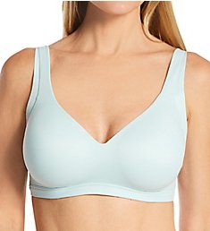 Warner's No Side Effects Wirefree Contour Bra RA2231A