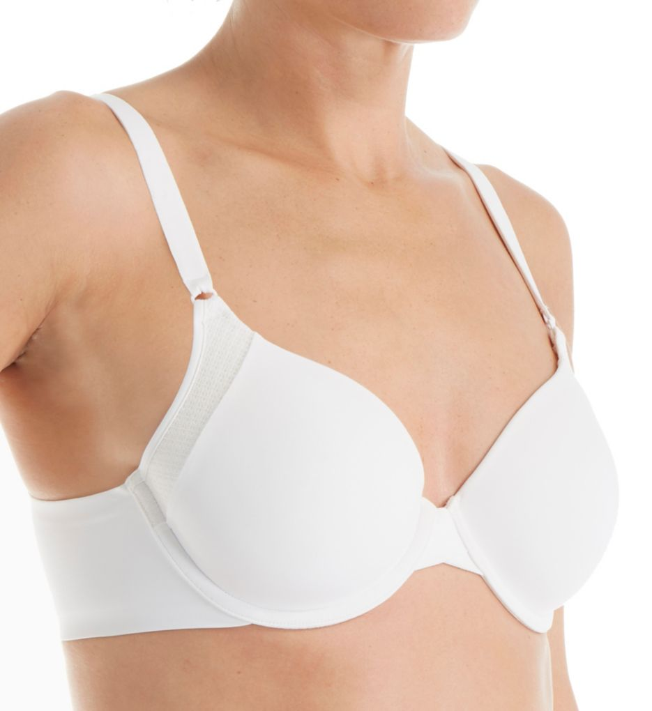 Warner's Cloud 9 Back Smoothing Underwire Bra with Lift RD0771A