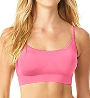 Warner's Easy Does It No Dig Wirefree Contour Crop Top Bra RM0911A