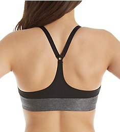 Warner's Play it Cool Wire-Free Cooling Racerback Bra RM4281A