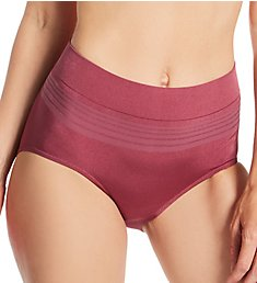 Warner's No Pinching, No Problems Seamless Brief Panty RS1501P
