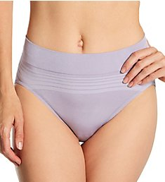 Warner's No Pinching No Problems Seamless Hi-Cut Panty RT5501P