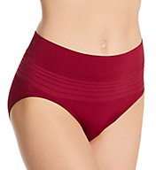 Warner's No Pinching No Problems Seamless Hipster Panty RU0501P