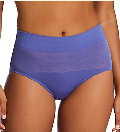 Warner's Cloud 9 Seamless Hipster Panty RU3234P
